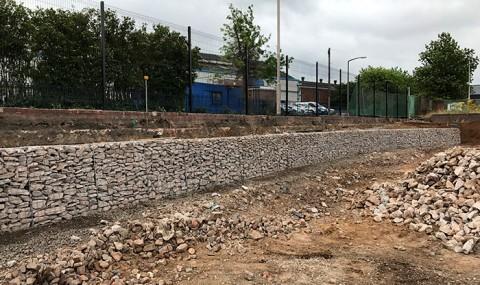 Popes Lane – Oldbury