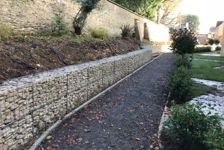 Stratton Court Village – Cirencester